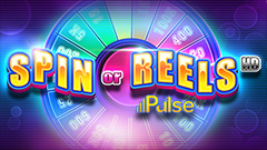 SPIN OR REELS HD PULSE